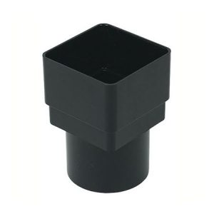 RDS2 Square/Round Downpipe Adaptor