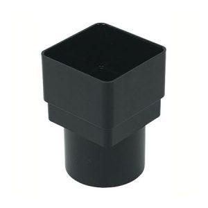 RDS2 Square/Round Downpipe Adaptor