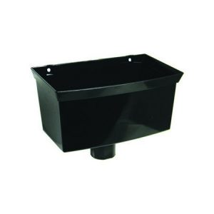 RHS1 65mm Square 68mm Round Hopper