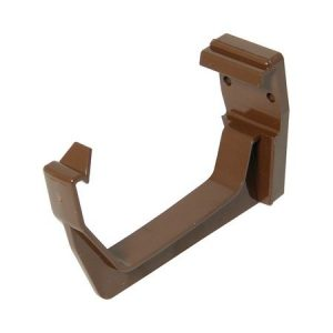 RKS1 114mm Square Fascia Bracket