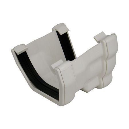 RNS4 Niagara Square Adaptor - Left Hand