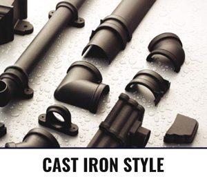 Cast Iron Style