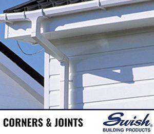 Corners & Joint