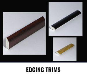 Edging Trims