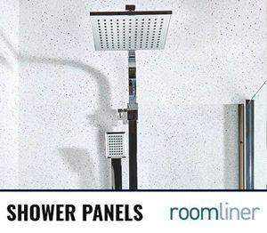 Roomliner Shower Panels