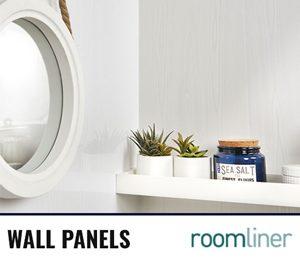 Roomliner Wall Panels
