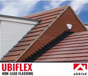 Ubiflex Non-Lead Flashing