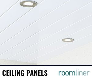 Roomliner Ceiling Panels