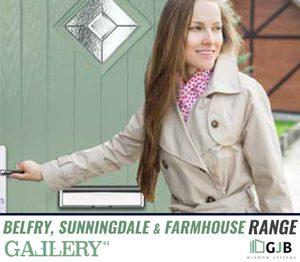 Belfry, Sunningdale & Farmhouse