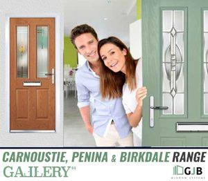 Carnoustie, Penina & Birkdale