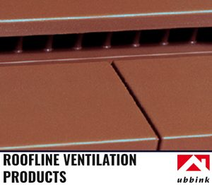 Roofline Ventilation Products