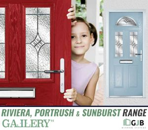 Riviera, Portrush & Sunburst