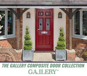 The Gallery Composite Door Collection