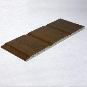Hollow Soffit Board
